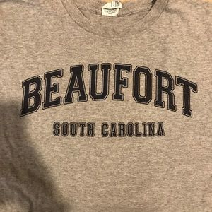 2 for 20! Beaufort South Carolina Tee